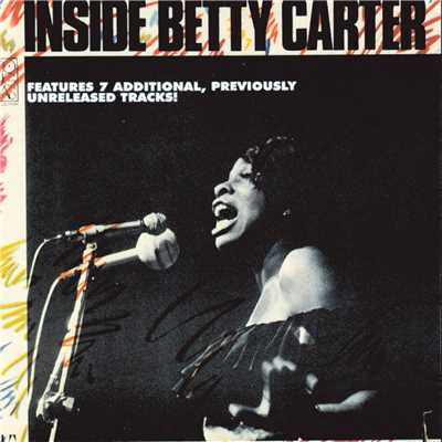アルバム/Inside Betty Carter/Betty Carter