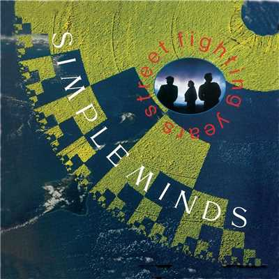 シングル/Mandela Day (Remastered 2002)/Simple Minds