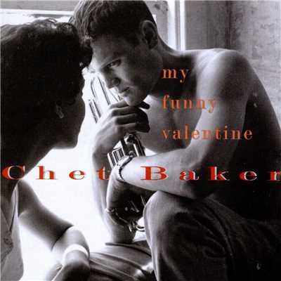 シングル/Time After Time (Vocal)/Chet Baker