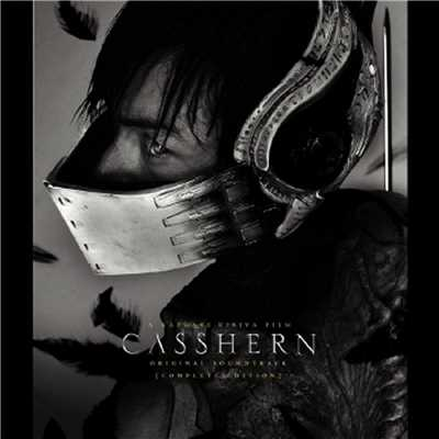 アルバム/CASSHERN (ORIGINAL SOUNDTRACK / Complete Edition)/鷺巣詩郎