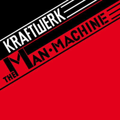 シングル/The Model (2009 Remastered Version)/Kraftwerk
