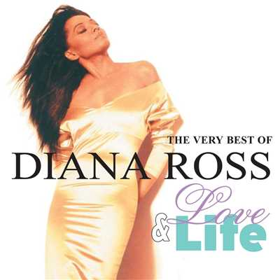 Love Hangover/Diana Ross
