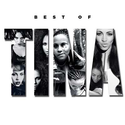 アルバム/Best Of/Tina