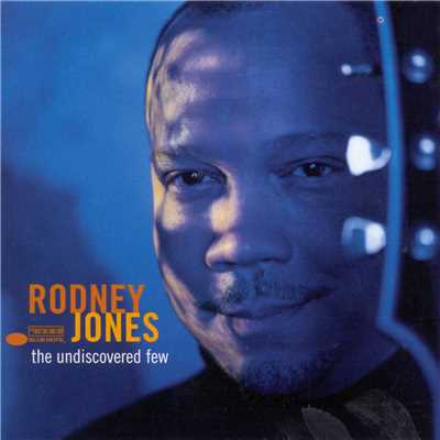 シングル/Tears Of A Forgotten Child/Rodney Jones