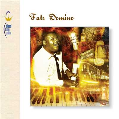 アルバム/Blues Kingpin/Fats Domino