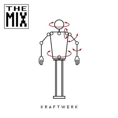 アルバム/The Mix (2009 Remastered Version)/Kraftwerk
