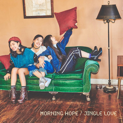アルバム/MORNING HOPE/Jewel