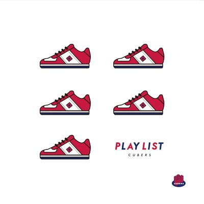 アルバム/PLAY LIST/CUBERS