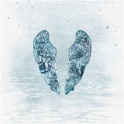 アルバム/Ghost Stories Live 2014/Coldplay