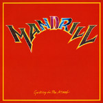 アルバム/Getting In The Mood/Mandrill