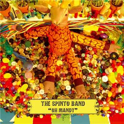シングル/Oh Mandy (Demo)/The Spinto Band
