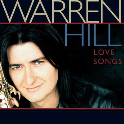 シングル/Wonderful Tonight/Warren Hill