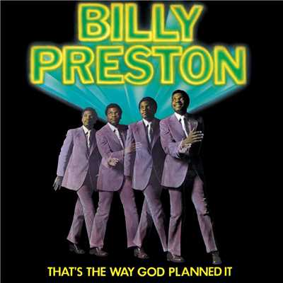 シングル/I Want To Thank You (2010 Digital Remaster)/Billy Preston