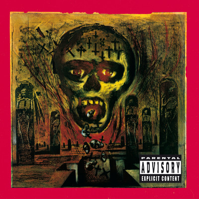 シングル/Blood Red (Album Version)/Slayer