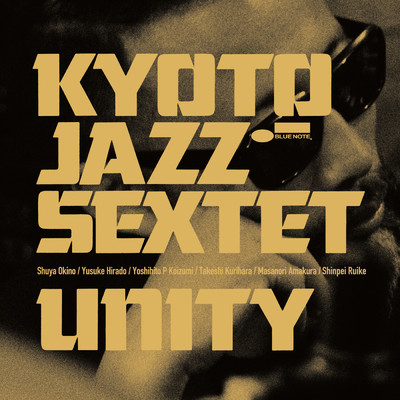 ハイレゾ/Mission/KYOTO JAZZ SEXTET
