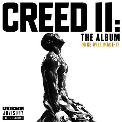 "シングル/Love Me Like That (Champion Love) (From ""Creed II: The Album"")/エラ・メイ"