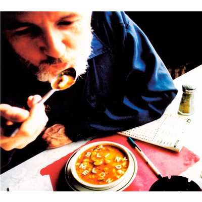 シングル/Galaxie / Hello, Goodbye/Blind Melon