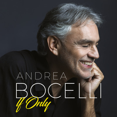 シングル/If Only/Andrea Bocelli