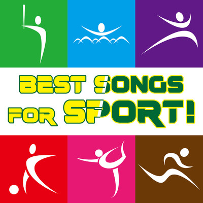 アルバム/Best Songs for Sport!/Various Artists