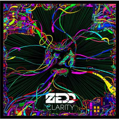 シングル/Clarity (featuring Foxes)/Zedd
