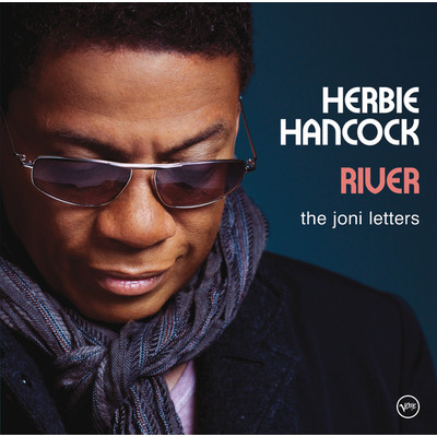 ハイレゾアルバム/River: The Joni Letters (96kHz/24-bit)/Herbie Hancock