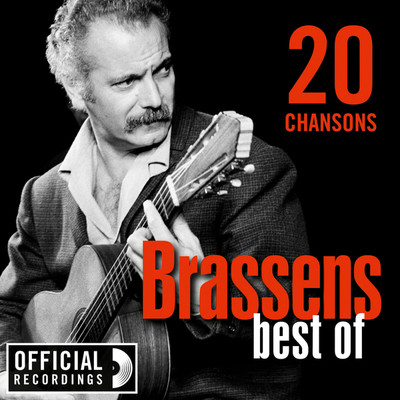 ハイレゾアルバム/Best Of 20 chansons/Georges Brassens
