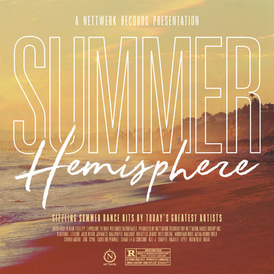 アルバム/Summer Hemisphere/Various Artists
