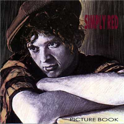アルバム/Picture Book/Simply Red