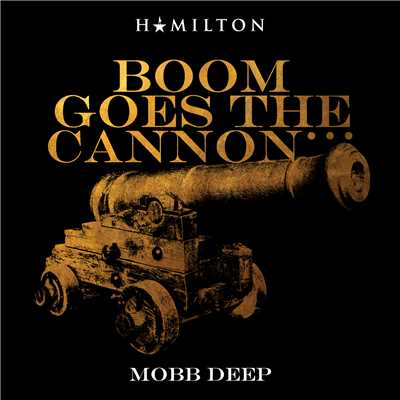シングル/Boom Goes The Cannon.../Mobb Deep