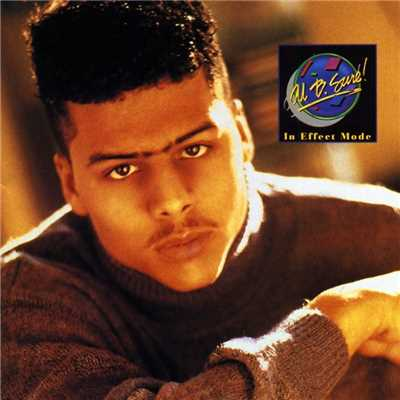 シングル/Nite And Day/Al B. Sure!