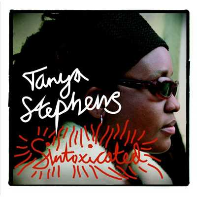 アルバム/Sintoxicated  (Smiling at The world)/Tanya Stephens