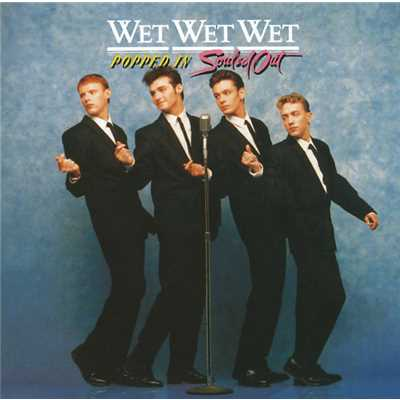 シングル/Angel Eyes (Home And Away)/Wet Wet Wet