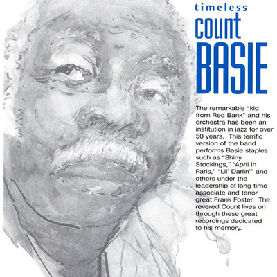 シングル/Dr. Feelgood/Count Basie