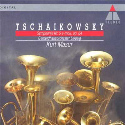 シングル/Symphony No.5 in E minor Op.64 : III Valse - Allegro moderato/Kurt Masur