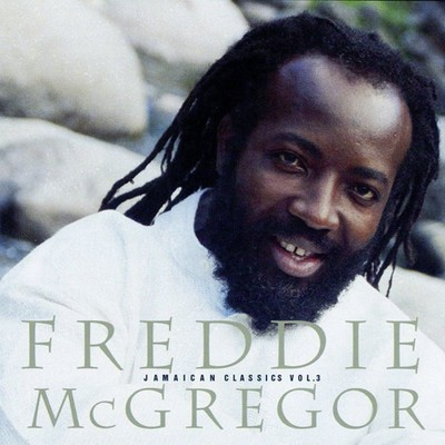 シングル/You've Caught Me/Freddie McGregor