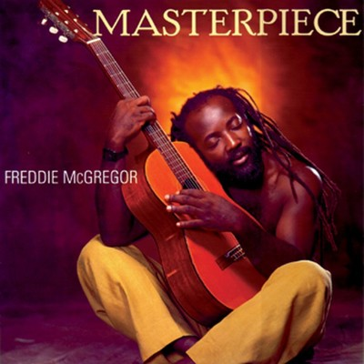 Mark Of The Beast/Freddie McGregor