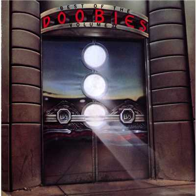 シングル/Minute By Minute/The Doobie Brothers