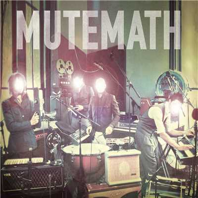 シングル/Break The Same [Live Version]/Mutemath