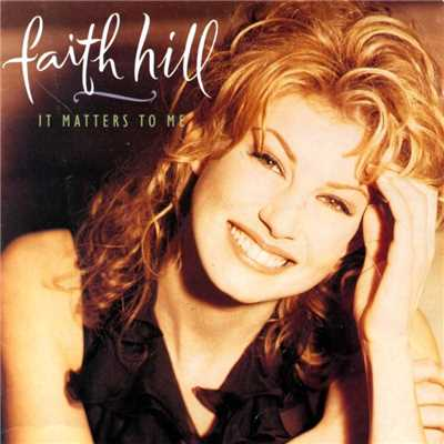 アルバム/It Matters To Me/Faith Hill