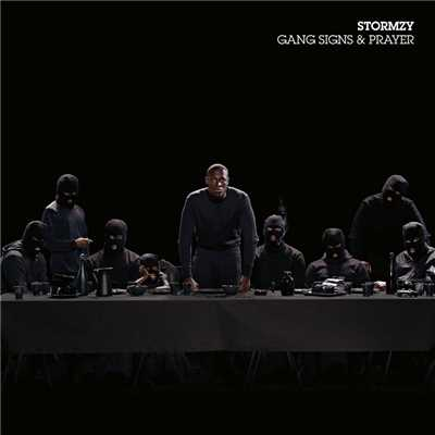 シングル/Blinded By Your Grace, Pt. 2 (feat. MNEK)/Stormzy