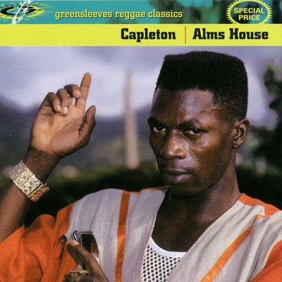 Alms House (Ragga Hip-Hop Mix)/Capleton