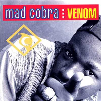 アルバム/Venom/Mad Cobra