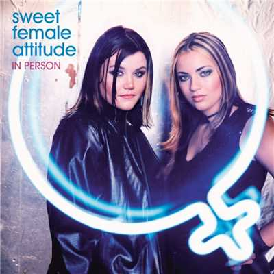 シングル/Flowers (Sunship Edit)/SWEET FEMALE ATTITUDE