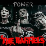 アルバム/POWER/THE BARRELS