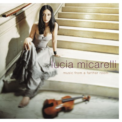 シングル/She Is Like the Swallow (feat. Leigh Nash)/Lucia Micarelli