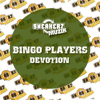 アルバム/Devotion (feat. Tony Scott)/Bingo Players