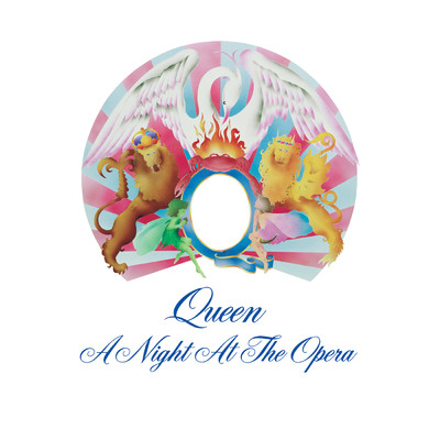 アルバム/A Night At The Opera (2011 Remaster)/クイーン