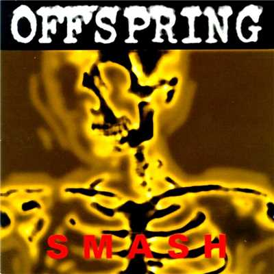 アルバム/Smash/The Offspring