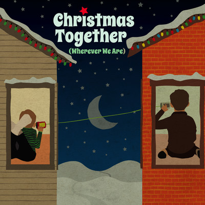 アルバム/Christmas Together (Wherever We Are)/Various Artists