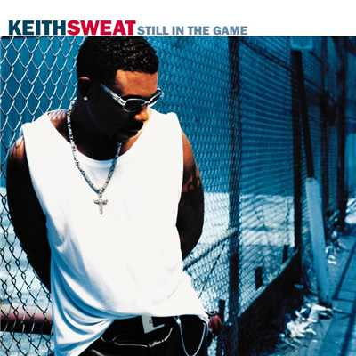 シングル/I'm Not Ready/Keith Sweat